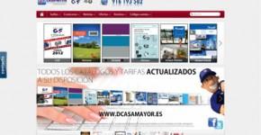 Distribuciones Casamayor