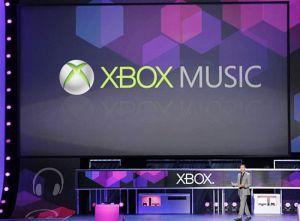 Microsoft vuelve a la música con Xbox