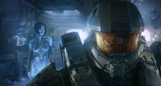 'Halo 4', al rescate de Microsoft